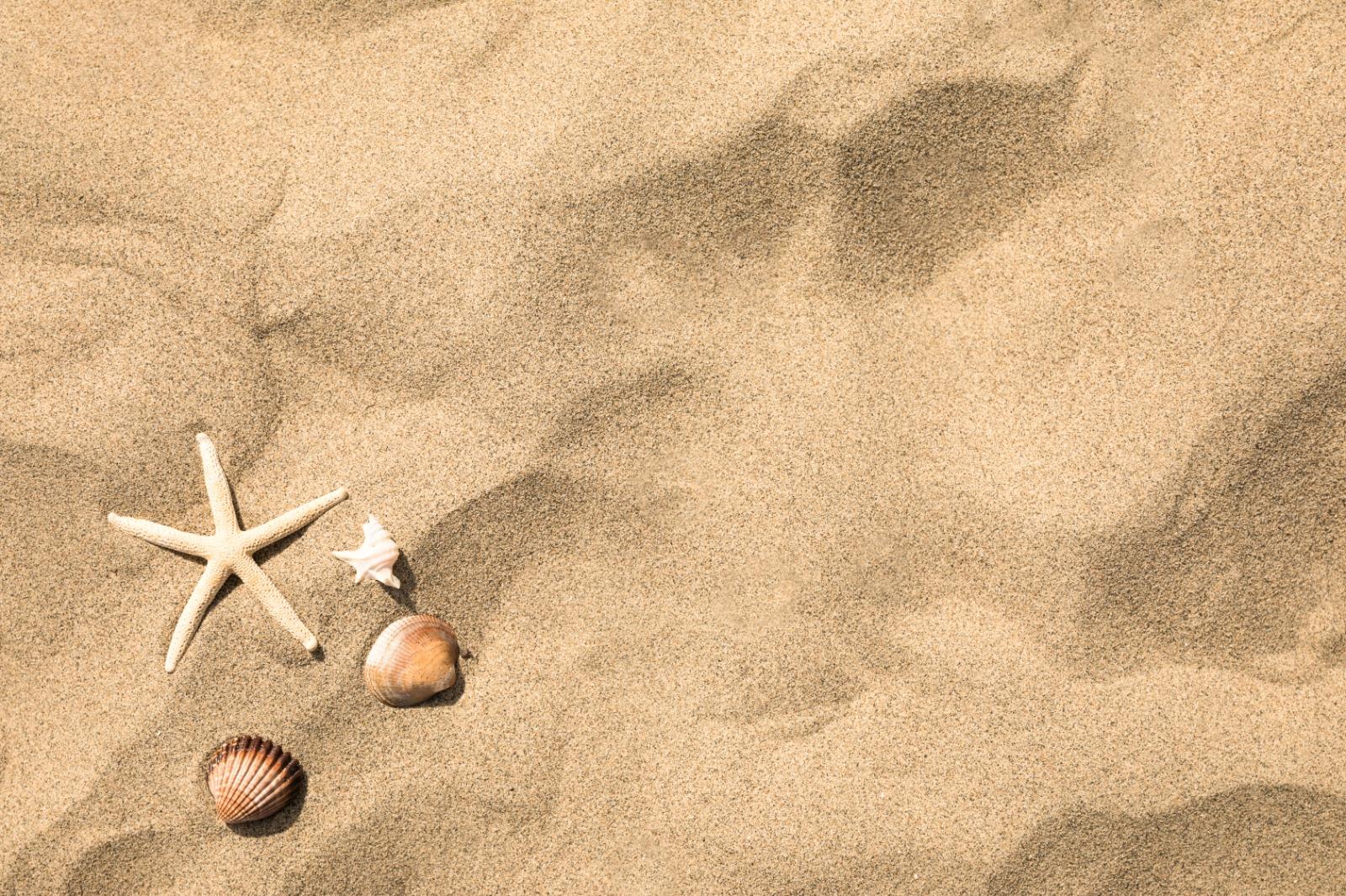 Color sabbia